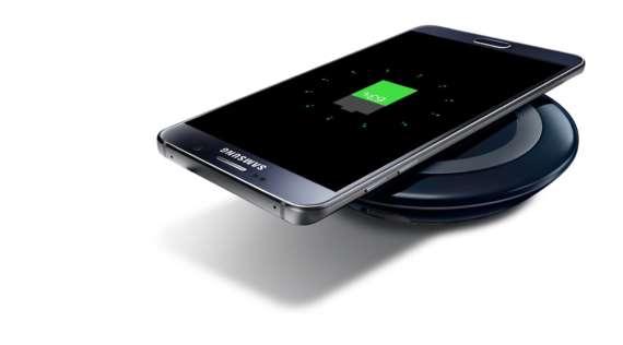 Δεν φορτίζει το Samsung Galaxy μου