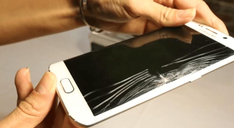 Έσπασε η οθόνη του Samsung S9 Plus σας, μην ανησυχείτε!